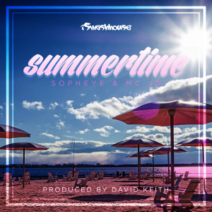 summertime drum and bass dnb jungle smash hit david keith mc jd mcjd sopheye